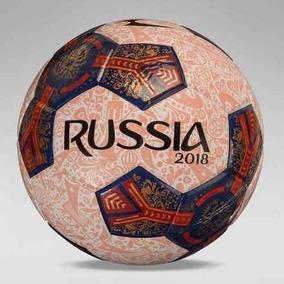 Balón Futbol Edición Mundial 2018 No.5 Gaser Envío Gratis 0ddce9cd49909