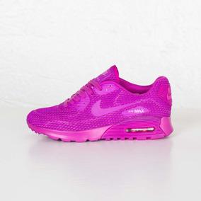 Zapatillas Nike Air Max 90 Ultra Color Uva