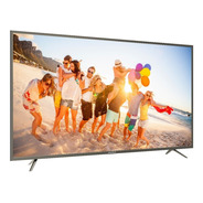 Smart Tv Led Hitachi - 55 - 4k - Wi Fi - Netflix - Youtube