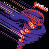 Judas Priest Turbo 30 Importado Lp Vinilo Nuevo