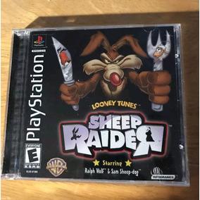 Sheep Raider Para Play 1