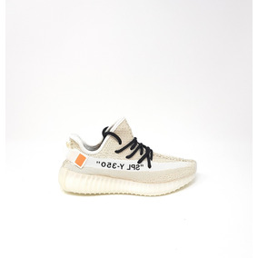 adidas Yeezy Boost 350 V2 Off White Hombre Oferta