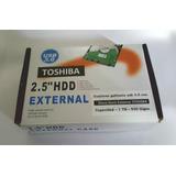 Disco Duro Externo Toshiba 1 Tera 3.0, $ 1.700 Envio Gratis