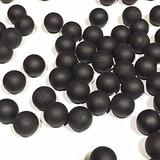 Paintball Bolas Reutilizables Importadas Goma 0.68 (100)