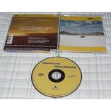 Dvd Audio - Philip Glass - Koyaanisqatsi