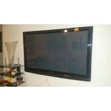 Tv Plasma Panasonic Mainboard Dañada Modelo Tc P42c2l