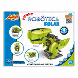 Peque Robotica Solar 4 En 1 Mi Alegria Siempre Juguete