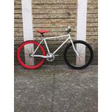 Bicicleta Urban Bike Mexico Clasic Contrapedal