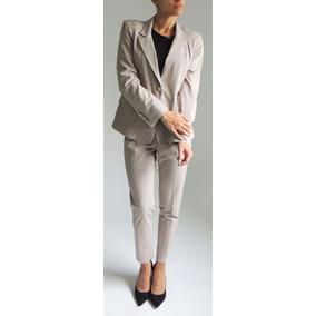 Traje De Vestir De Mujer Conjunto Saco Y Pantalon, Activity