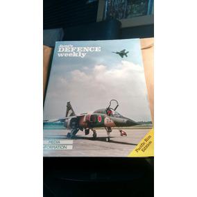 Catalogo Informativo Janes Defence Weekly