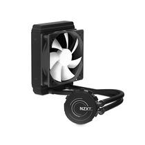 Cooler Cpu Nzxt Kraken X31 Lga Intel Amd Water Cooling Gamer