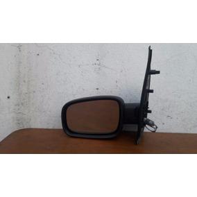 Espelho Retrovisor Uno Vivace Lado Esquerdo 2 Portas Manual