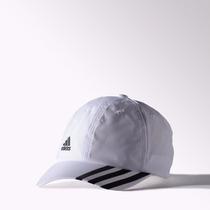 Gorras Adidas Negras Con Blanco