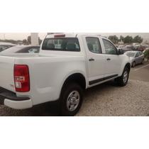 Chevrolet S-10 C/doble 100% Financia S/int Ant $ 120472