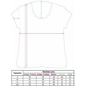Camiseta T Shirts Cinza Feminina Kit Atacado Revenda 2 Peças aacbc2368fa6d