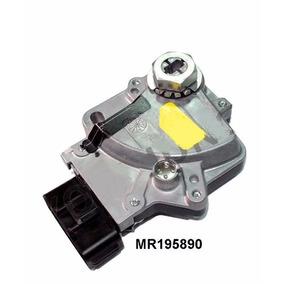 Chave Seletora Cambio Automatico Pajero Sport 2.5 Mr195890