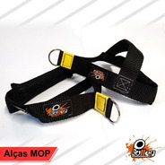 Puxadores Alça Mop - Fitpulley