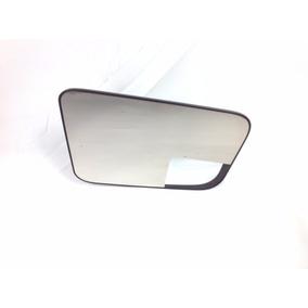 Vidro E Placa Do Espelho Retrovisor Externo - Le Edge 08/14