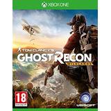 Ghost Recon Wildland Digital Para Xbox One