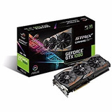 T. Video Asus Nvidia Gtx1080 8gb Gddr5 Strix-gtx1080-a8g-gam