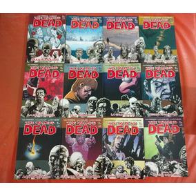 Pack The Walking Dead - Tomos 1 Al 12 - Super Oferta -