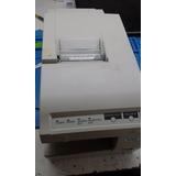 Impresora Tickeadora Comandera Epson Tm-u375