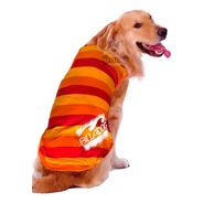 Remera  Musculosa Para Perros Grandes Calidad Y Diseño