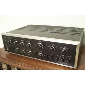 Sansui Au-9500 Amplificador Integrado