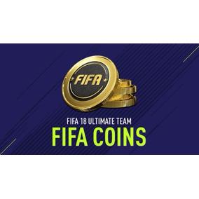50k Coins Fifa Ps4 (cubro 5% Ea)