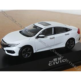 Honda Civic 1:43 Flexone Mk10 Jetta 1/43 Novo Civic 1/43