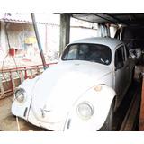 Piezas Volkswagen Escarabajo 1600 Para Reparar, Todo Bs.1800