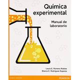 Quimica Experimental. Manual De Laboratori; Laura E Romero