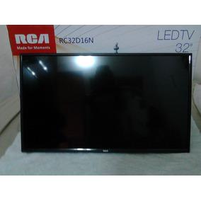 Televisor Ledtv 32 Marca Rca. Modelo Rc32d16n. Hdmi./ Nuevo