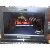 Toshiba Satellite Nb200