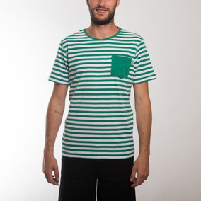 Remera Le Coq Sportif Banding-2-253545- Open Sports