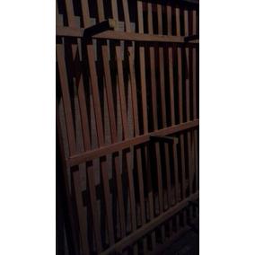 Elástico De Madera Para Cama,laterales De Cedro