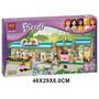 Veterinaria Heartlake, Friends, Lego De 342 Piezas
