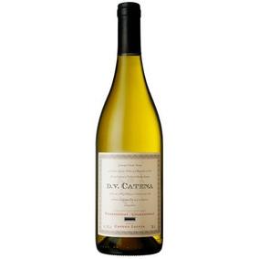 Vinho Argentino D.v. Catena Chardonnay Chardonnay Ernesto C