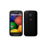 Celular Moto E Xt1025 Dual Chip, Android 4.4, Camera 5mp