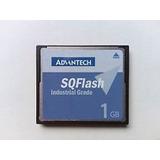 Compact Flash 1gb Marca Advantech