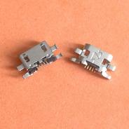 Pin De Carga Motorola Moto C Plus Xt1724 Xt1725