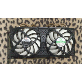 Xfx Gts 250 1gb Ddr3 256 Bits Com Accelero Twin Turbo Pro