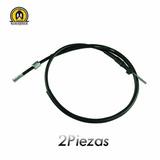 Cable De Velocimetro Italika Argenta 110/ar110/at110/xt110rt