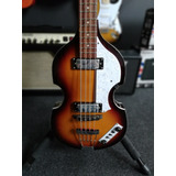 Bajo Hofner Violin Bass Ignition Series Malua Music