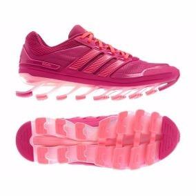Zapatillas adidas Springblade Techfit Hombre Dama