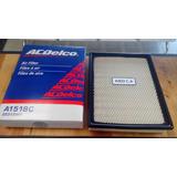 Filtro Aire Motor Original Acdelco Silverado Tahoe Avalanch