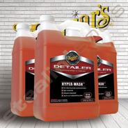 Meguiars®   Detailer Hyper Wash   Shampoo   3.78lts / Galon