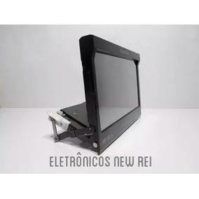Tela E Mecanismo Retrátil Dvd Positron Sp6110av