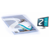 Mouse Scanner Iris Ejecutivo 2