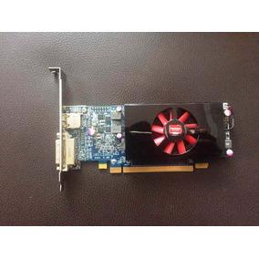 Tarjeta De Video Radeon Amd Ati-102-c33402 (b) 1gb Ddr3 Pci